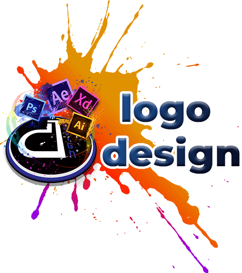 logo design social media design